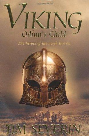 Odinn's Child (Viking, #1)