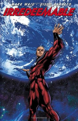 Irredeemable, Vol. 4