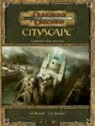 Cityscape (Dungeons & Dragons Supplement, v 3.5)