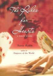 The Rules for Hearts (Battle Hall Davies, #2) Book by Sara Ryan
