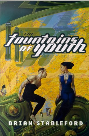 The Fountains of Youth (Emortality, #3)