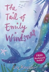 The Tail of Emily Windsnap (Emily Windsnap, #1) Pdf Book