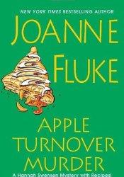 Apple Turnover Murder (Hannah Swensen, #13) Pdf Book