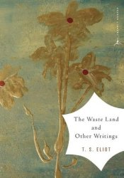 The Waste Land and Other Writings Pdf Book