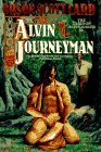 Alvin Journeyman (Tales of Alvin Maker, #4)