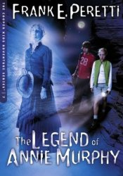 The Legend of Annie Murphy (The Cooper Kids Adventures, #7) Pdf Book