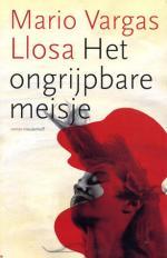 Het ongrijpbare meisje (Mario Vargas Llosa)