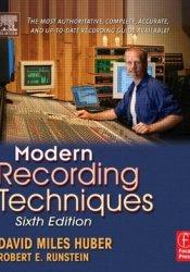 Modern Recording Techniques Pdf Book