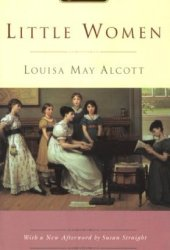 Little Women (Little Women, #1) Book