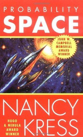 Probability Space (Probability, #3)