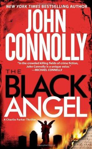 The Black Angel (Charlie Parker, #5)