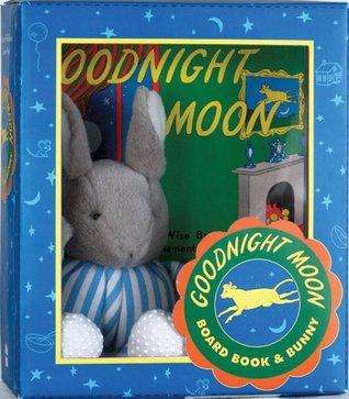Goodnight Moon Board Book  Bunny