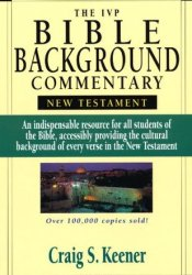 The IVP Bible Background Commentary: New Testament Pdf Book