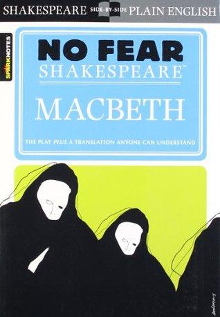 Macbeth (No Fear Shakespeare)