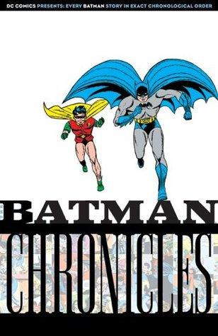 The Batman Chronicles, Vol. 2