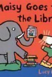 Maisy Goes to the Library Pdf Book