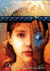 The Waterless Sea (The Chanters of Tremaris, #2) Pdf Book