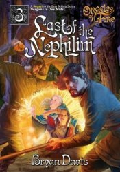 Last of the Nephilim (Oracles of Fire, #3) Pdf Book