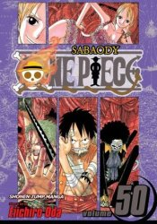One Piece, Volume 50: Arriving Again (One Piece, #50) Pdf Book