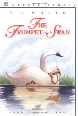 Image result for the trumpet of the swan