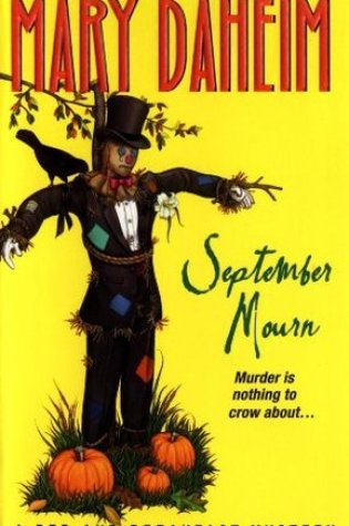 September Mourn (Bed-and-Breakfast, #11) Book Pdf ePub