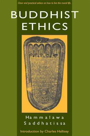 Buddhist Ethics