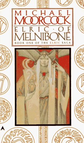 Elric of Melniboné (The Elric Saga, #1)