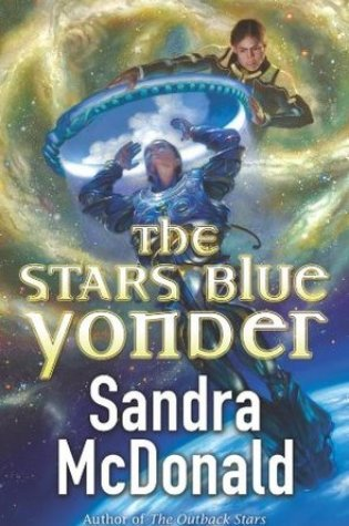 The Stars Blue Yonder (The Outback Stars #3) Book Pdf ePub