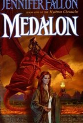 Medalon (Hythrun Chronicles: Demon Child, #1) Pdf Book