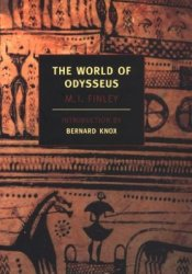 The World of Odysseus Pdf Book