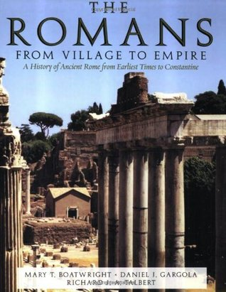 The Romans: From Village to Empire