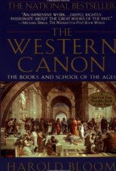 The Western Canon: The Books and School of the Ages Pdf Book
