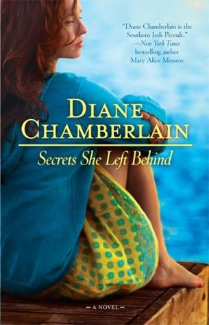 Secrets She Left Behind (Before the Storm #2)