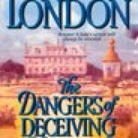 The Dangers of Deceiving a Viscount (Desperate Débutantes, #3)
