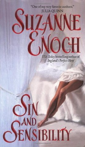 Sin and Sensibility (Griffin Family, #1)