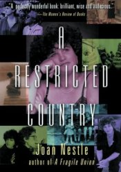 A Restricted Country Pdf Book