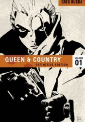 Queen and Country: The Definitive Edition, Vol. 1 Pdf Book