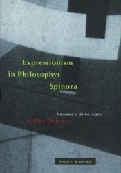 Expressionism in Philosophy: Spinoza Pdf Book