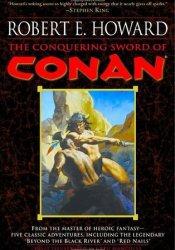 The Conquering Sword of Conan (Conan the Cimmerian, #3) Pdf Book