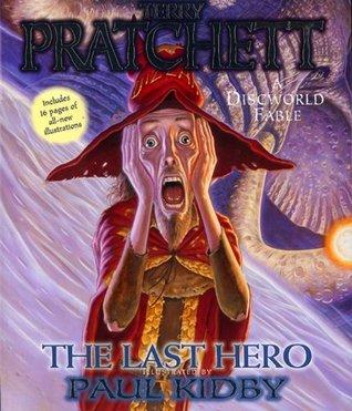 The Last Hero (Discworld #27; Rincewind #7)