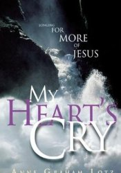 My Heart's Cry Pdf Book