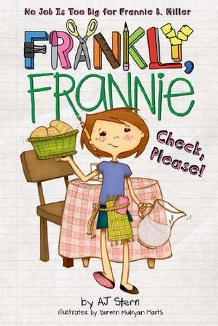 Check, Please! (Frankly, Frannie #3)