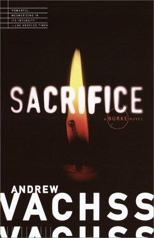 Sacrifice (Burke, #6)