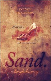 Return to Danvar (Sand, #3)