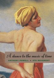 A Dance to the Music of Time: 4th Movement (A Dance to the Music of Time, #10-12) Pdf Book