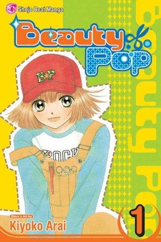 Beauty Pop, Vol. 1 (Beauty Pop, #1)