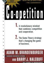 Co-Opetition Book by Adam M. Brandenburger