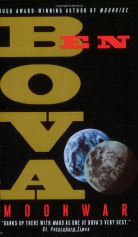 Moonwar (The Grand Tour, #6; Moonbase Saga, #2)