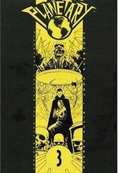 Planetary, Volume 3: Leaving the 20th Century