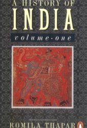 A History of India, vol. 1: From Origins to 1300 (A History of India #1) Book Pdf